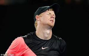 Kyle Edmund v Marin Cilic, Australian Open semi-final LIVE ...