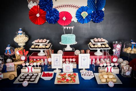 baseball baby shower decorations lil slugger baseball baby shower the couture cakery
