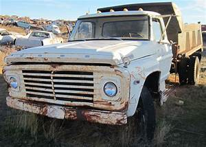 Restored  Original And Restorable Ford Trucks For Sale 1956