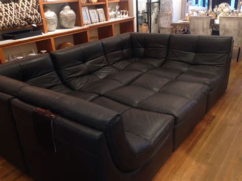 Large Couch  For My Place )  Pinterest  Movie Rooms