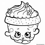 Coloring Pages Num Noms Printable Getcolorings Waffle Sheets sketch template