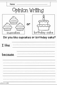 Free Printable Writing Worksheets For 1st Graders