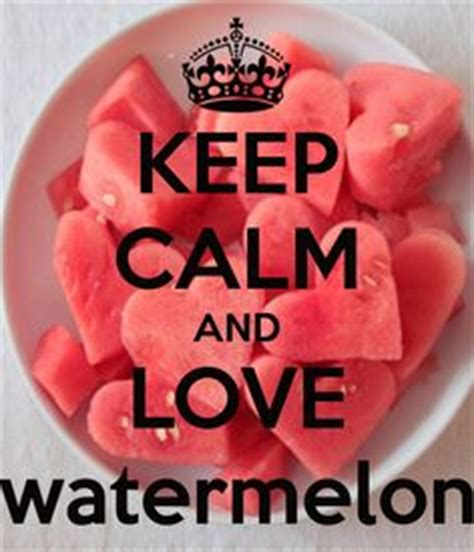 Watermelon Guy Quotes