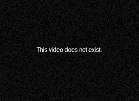 Youtube This Video Does Not Exist Gif  Find & Share On Giphy