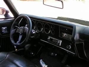 Dakota Digital Vhx Gauges Into Ls1  4l60e Chevelle