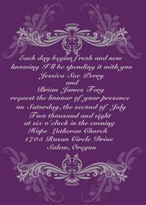 wedding invitation sayings how to make your wedding invitations wording invitationstyles uk