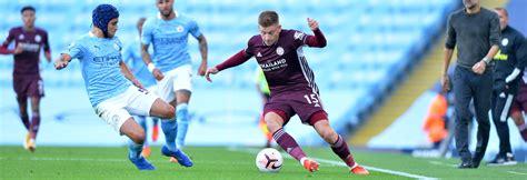 Leicester's Man City Tactics Reviewed