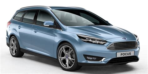 Ford Focus Aston Martin by Ford Focus Facelift Aston Martin Autonetmagz Review