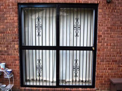 sliding patio door security bar uk window and door security bars grilles guards gates