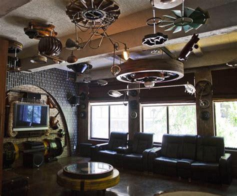 $1 Home Decor :  Steampunk Decorating