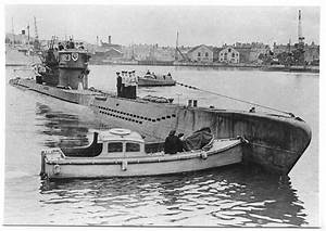 German Submarine U-1023