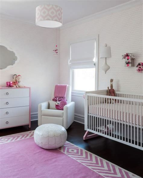 Real Room Tour Perfectly Pink From Sissy + Marley
