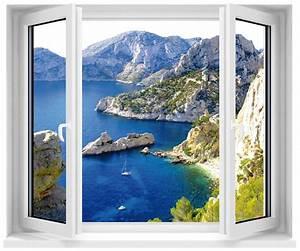 Rideau Sur Fenetre : autocollant pour fenetre salle de bain ~ Preciouscoupons.com Idées de Décoration
