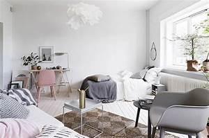 Une chambre style scandinave nos conseilsle blog deco de for Commentaire faire une couleur beige 12 blog
