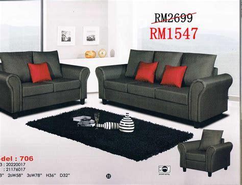 Sofas Malaysia   L shaped Sofa and 321 Sofa Sets   Ideal
