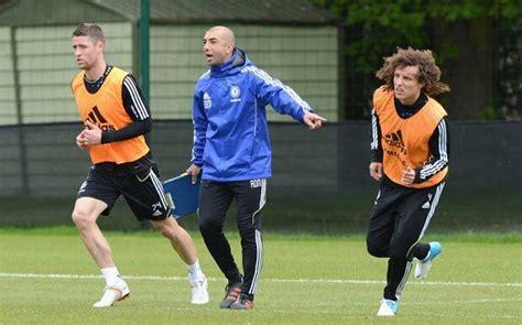 Bayern Munich v Chelsea: match preview