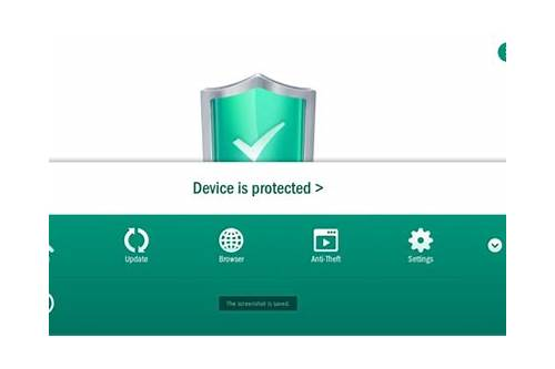 free download kaspersky antivirus for windows 7
