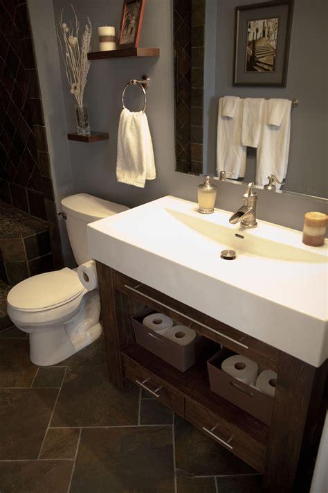 Small Half Bathroom Remodel Ideas