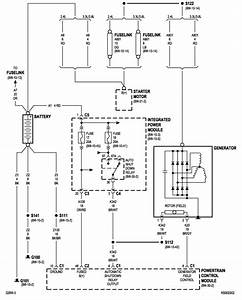 Wiring Diagram For The Ignition System For An Old 12 Dodge Avenger 3 6