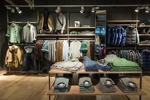 Meuble Pour Vetement : magasin pret a porter homme ~ Teatrodelosmanantiales.com Idées de Décoration