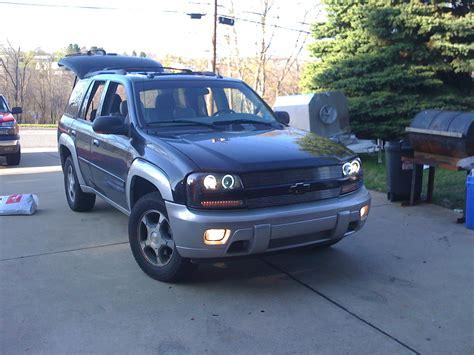 Chevrolet Trailblazer Modification by Bruder35 2005 Chevrolet Trailblazer Specs Photos