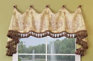 Curtain Valance Sewing Patterns