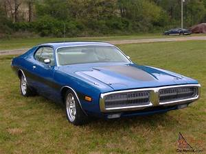 1973 Dodge Charger Special Edition 400 Magnum Hardtop