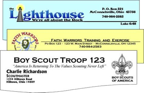 troop 908 boy scout letterhead templates boy scout letterhead template pictures to pin on pinterest