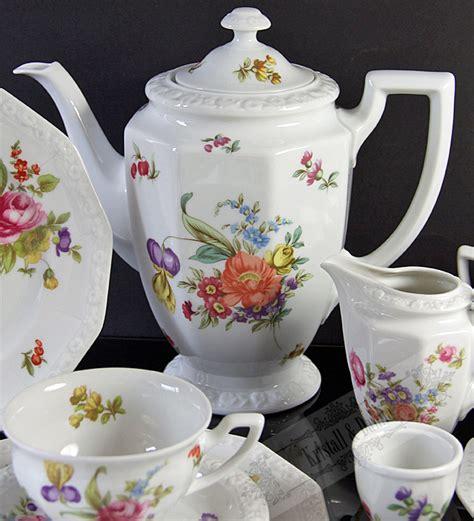 rosenthal porzellan verkaufen kristall und dahlia altes porzellan glas und silber