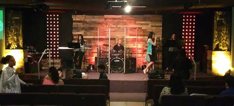 part harmony church stage design ideas