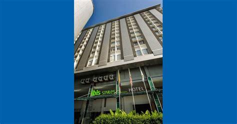 Kitchen Helper Vacancy In Kuala Lumpur by Ibis Styles Kuala Lumpur Fraser Business Park Vacancies