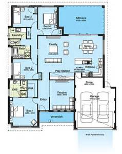 house plan modern minimalist house plan gallery 4 home ideas