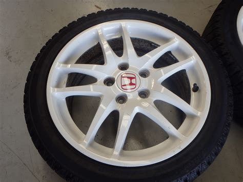 Honda Integra Dc5 Type R Factory 17