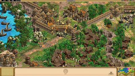 age  empires ii hd    expansion rise
