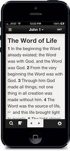 Why I Don't B... Bible App