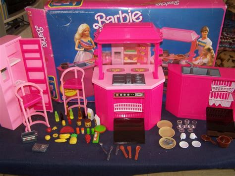 cuisine valisette les barbies de nhtpirate1980