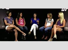 Megan Olivi Sits Down With Top UFC Strawweights For Quick