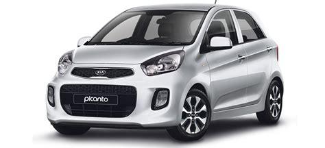Kia Car Rental by Oost West Car Rental Carwash Our Vehicles