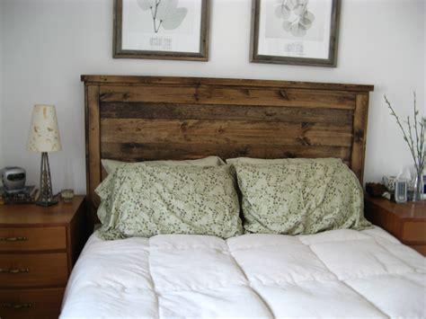 Diy Headboard Ideas For Queen Beds The Best Bedroom