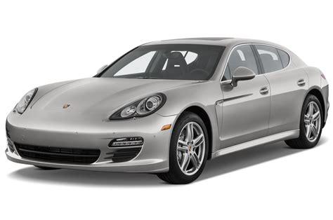 2013 Porsche Panamera Reviews And Rating