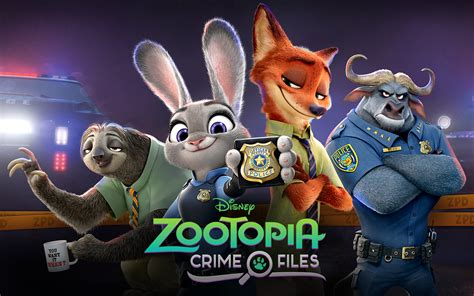 zootopia hd wallpapers  desktop