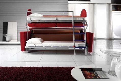 couch  turns   bunk bed  bed headboards