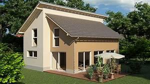 Häuser Mit Pultdach : h user select massivhaus gmbh ~ Markanthonyermac.com Haus und Dekorationen