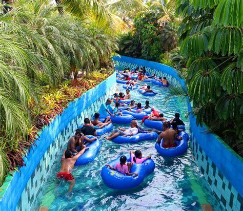 harga tiket masuk hawai waterpark malang januari