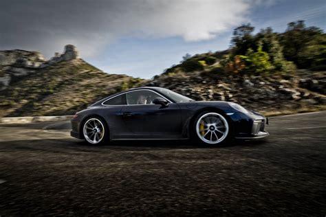 911 Gt3 Review by Porsche 911 Gt3 Touring Review Gtspirit