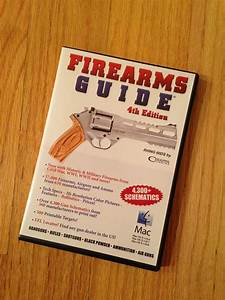 Dvd Review  Firearms Guide  4th Edition