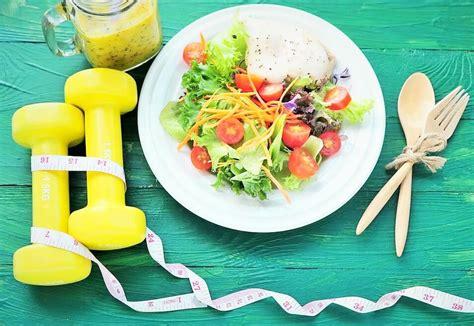 برنامج غذائي لانقاص الوزن 1300 سعرة حرارية