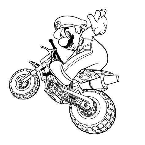 Kleurplaat Sonic En Mario by Mario Kleurplaten 09 Topkleurplaat Nl Tekeningen
