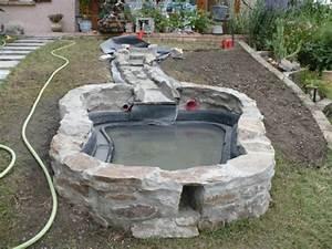 nice prix d un bassin de jardin 6 le bassin de jardin With prix d un bassin de jardin