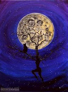 » stars Paintings by Melinda